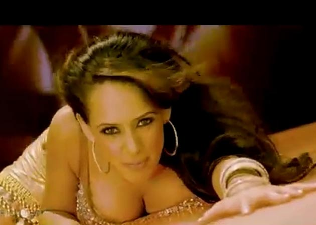 Hazel Keech is an item bomb waiting to explode