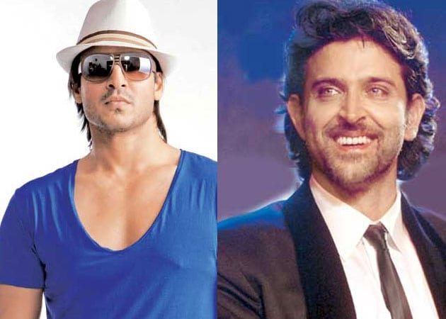Hrithik's no associate, he's the star: Vivek Oberoi
