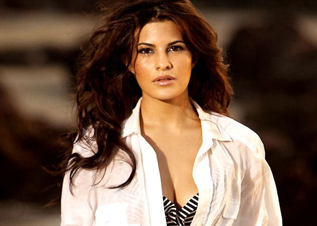 Race 2 and the actress is  Race 2 Actress