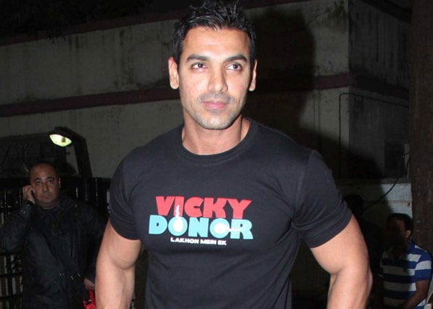 When I marry, nobody will know about it, says John Abraham