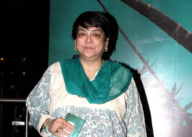 Kalpana Lajmi alleges misbehaviour by producer Rajiv Kashyap