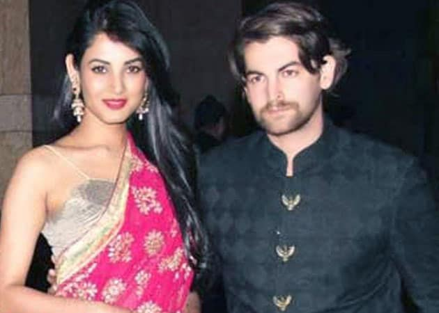 Sonal Chauhan gives Neil Nitin Mukesh a makeover