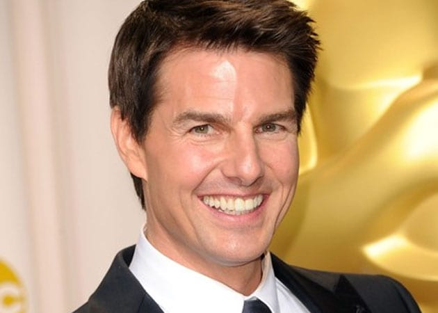 The mission impossible actor says he was pushed into the film by his