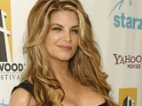 Kirstie Alley sued over weight-loss product scam