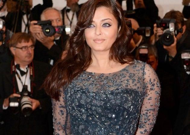 Is Hollywood beckoning Aishwarya again? Rumoured film with ...