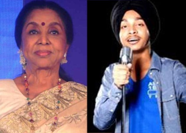 Asha Bhosle promises to attend Indian Idol 6 contestant's wedding