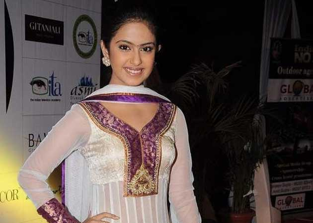 Age no bar to Avika Gor for essaying new roles