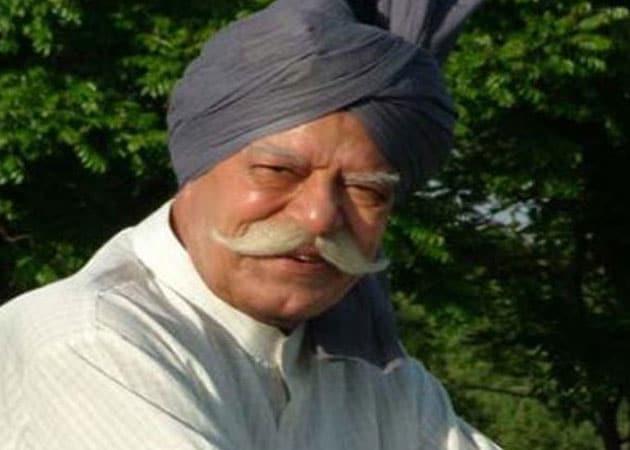 Wrestler-actor Dara Singh dies at 83