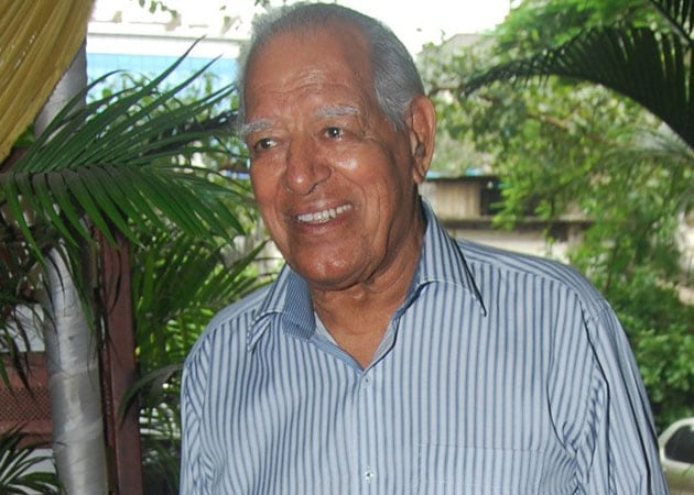 Dara Singh hospitalised in critical condition
