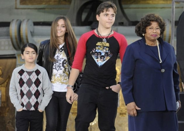 The Jackson family saga: 10 things to know