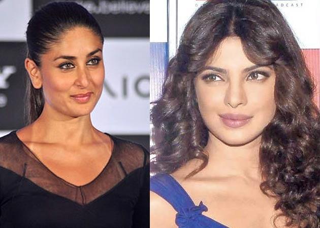 Kareena or Priyanka: Who will play Goddess Sati?