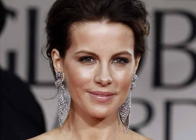 Kate Beckinsale won't go nude in films