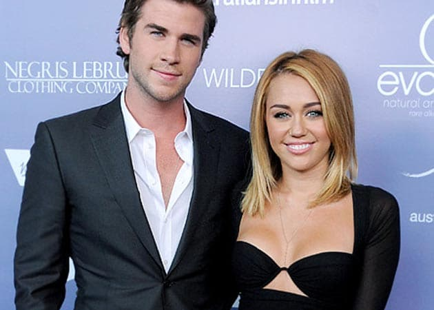 Miley Cyrus And Liam Hemsworth Pregnant Miley Cyrus who recently got
