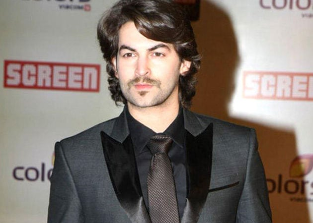 Neil Nitin Mukesh to act in an erotic thriller?