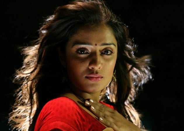 Producer's charge against Kannada actress Nikitha