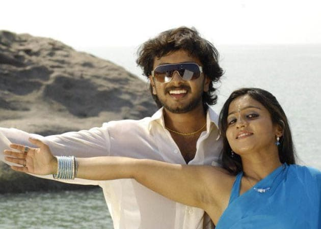 Review: Kannada movie <i>Preethiya Loka</i>