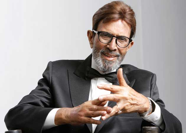 Rajesh Khanna gets few visitors at Lilavati hospital