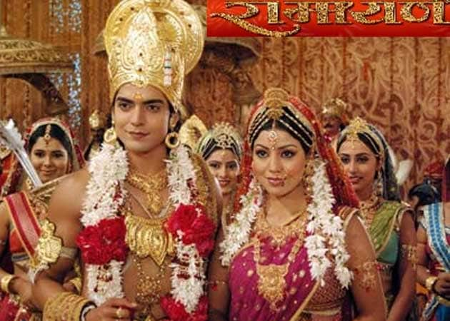 <i>Ramayan</i> to be back on small screen
