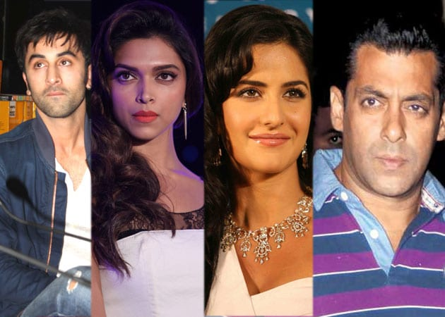 How a showdown between Katrina, Deepika, Salman and Ranbir was avoided