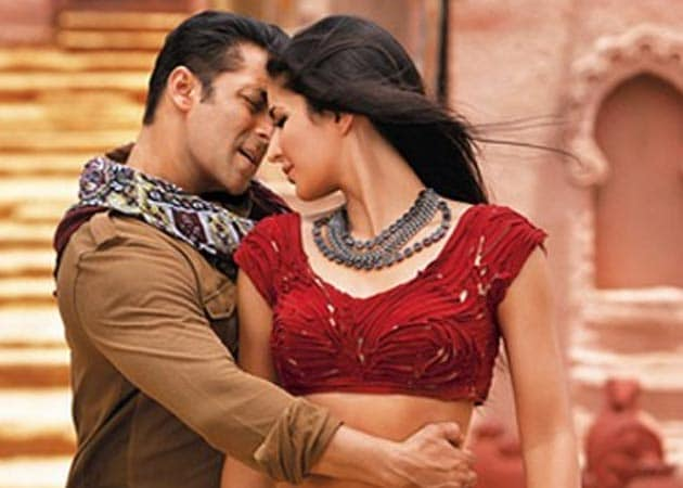 <i>Ek Tha Tiger</i> satellite rights sold for Rs 75 crore?