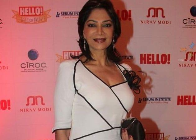 Simi Garewal to return to film direction