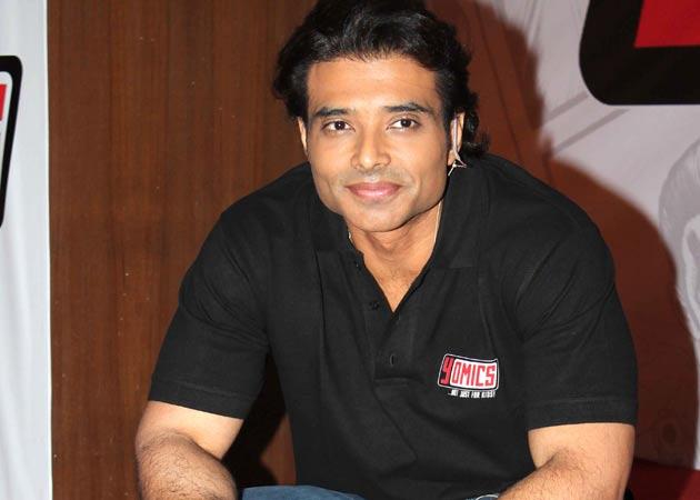 Uday Chopra launches  Yomics   Uday Chopra 2013
