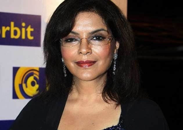 Zeenat Aman asks for ban on horse-drawn carriages