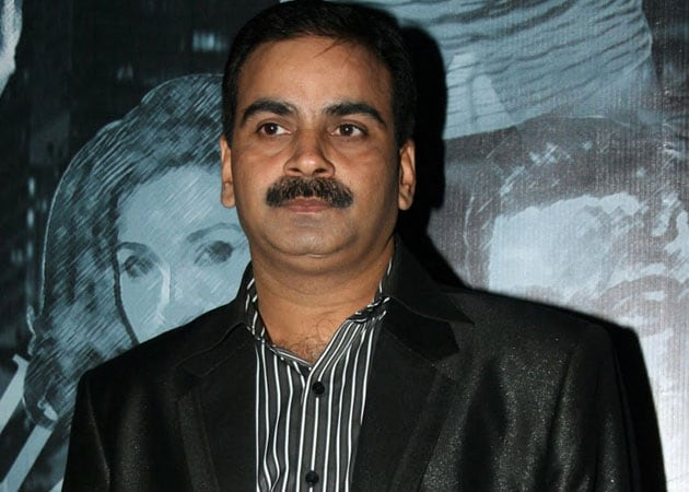Ajay Kapoor Producer Film Producer Ajay Yadav Whose