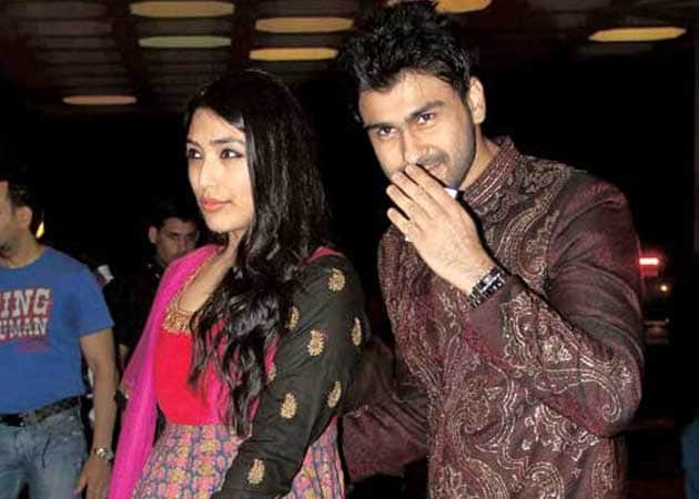 Are Aarya Babbar and Shrishti Nayyar getting married?