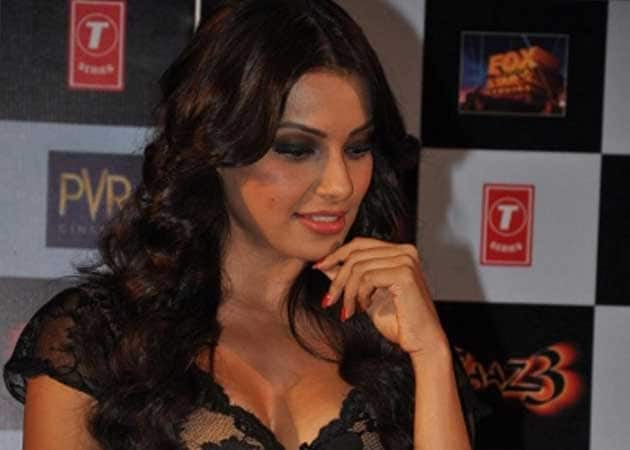 I don't think I can get better than Raaz 3: Bipasha Basu