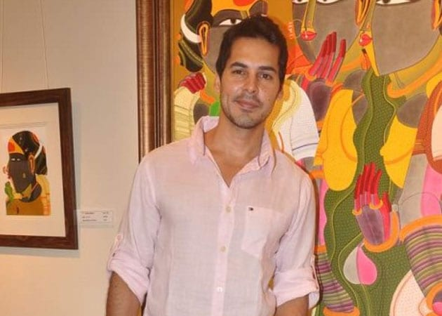 Dino Morea will now act and produce