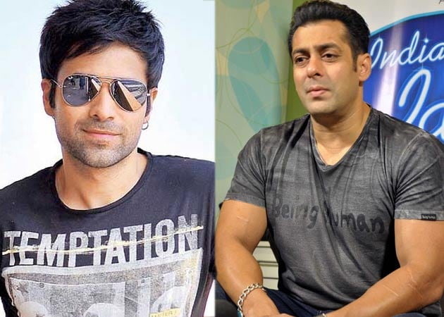 Salman Khan vs Emraan Hashmi in battle of the brands?