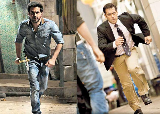 Honoured to be compared to Salman Khan: Emraan Hashmi