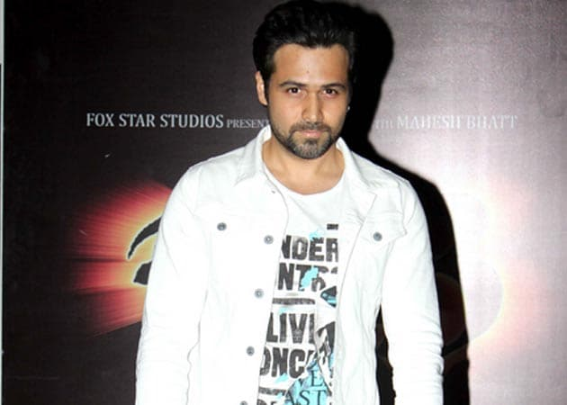 I will fail if I take a conformist approach: Emraan Hashmi