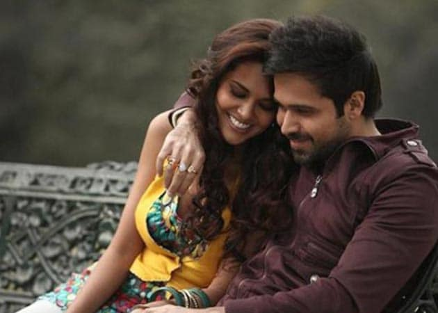 Esha Gupta was 'really scared' of Emraan Hashmi