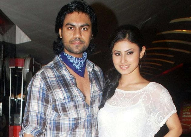 Gaurav Chopra admits he has broken-up with Mouni Roy