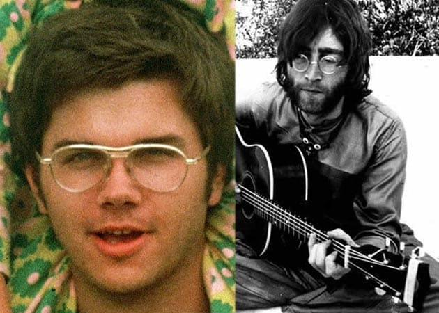 John Lennon's killer up for parole for the seventh time