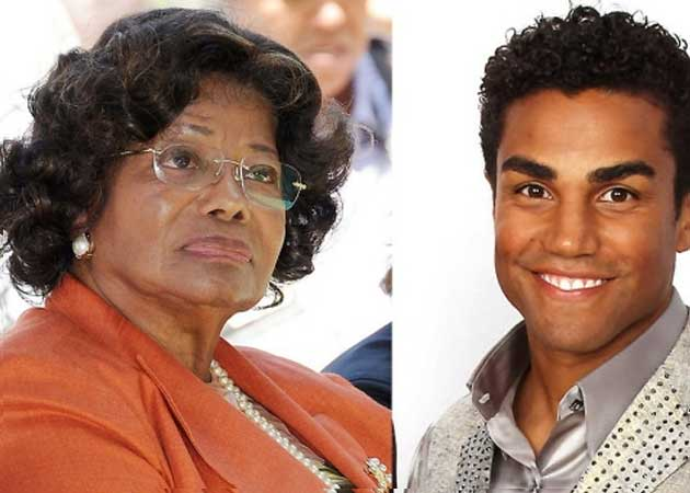 Katherine Jackson, TJ will file their plea for co-guardianship of MJ's children