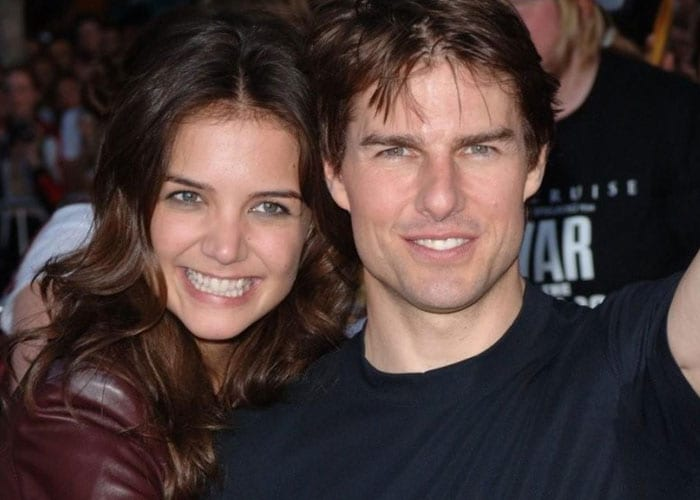 tom cruise and katie holmes are officially divorced ndtv