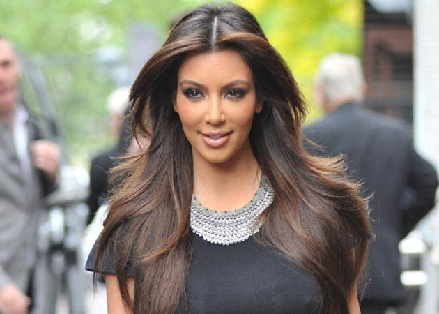 Adult film star claims he had a threesome with Kim Kardashian