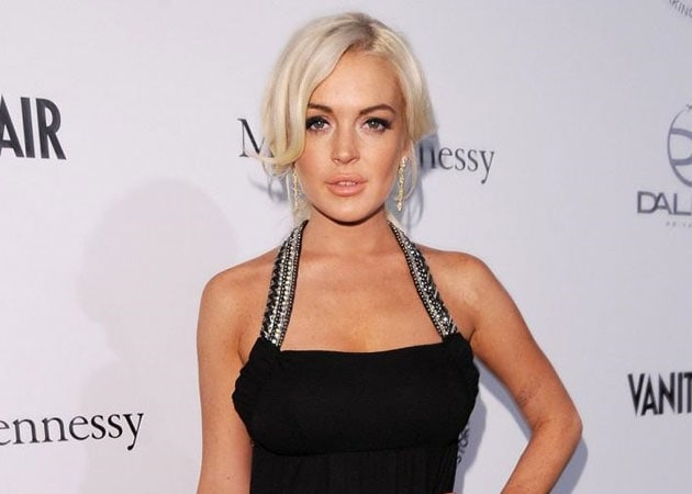Porn star 'learned a lot' from Lindsay Lohan