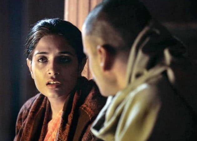 How Richa Chadda trained for her role in <i>Gangs Of Wasseypur</i>