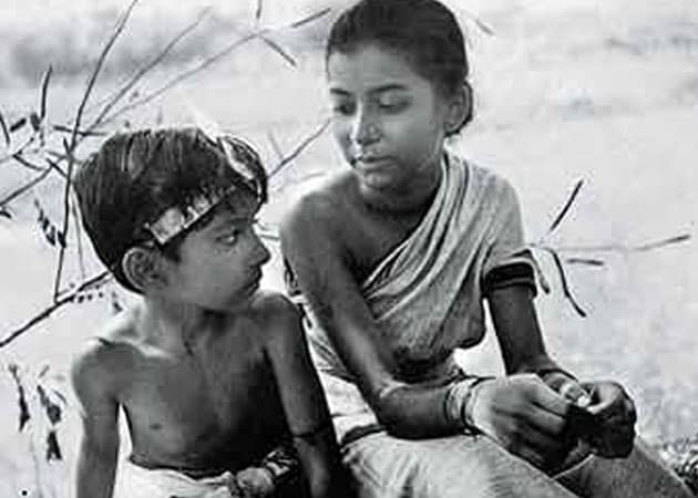 Satyajit Ray's Pather Panchali in greatest films list