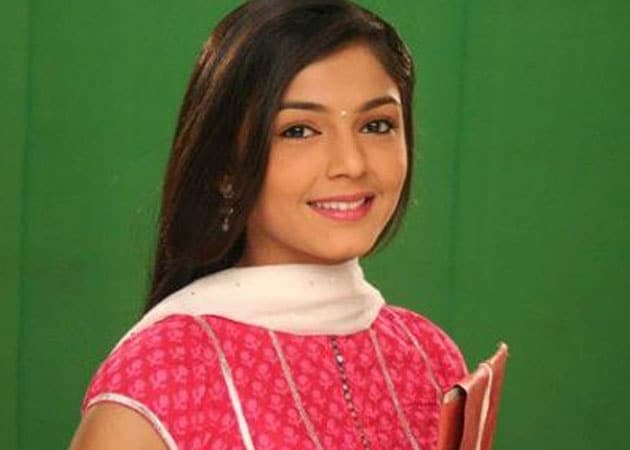 TV and bold scenes don't go together, says Pooja Sharma