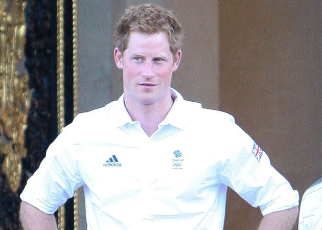 Prince Harry cavorting naked: Is anybody really upset?