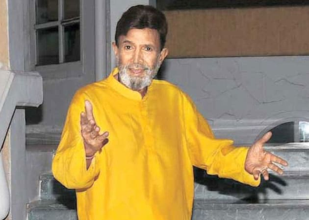 The name change that was Rajesh Khanna's last wish