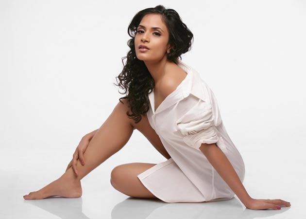 Richa Chadda wants to be in all Anurag Kashyap films