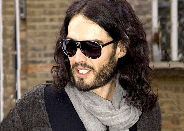 Russell Brand victim of death hoax