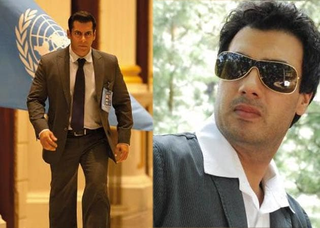 The Punjabi who punched Salman Khan over 25 times