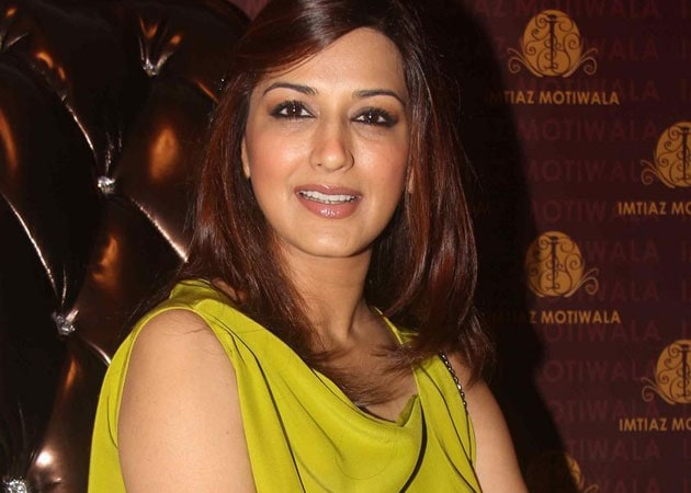 Sonali Bendre quits one talent show for another?